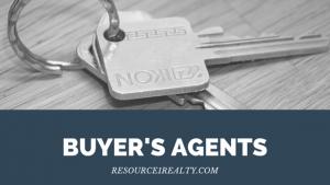 buyer's agent