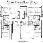 Valdore Condominiums floor plan